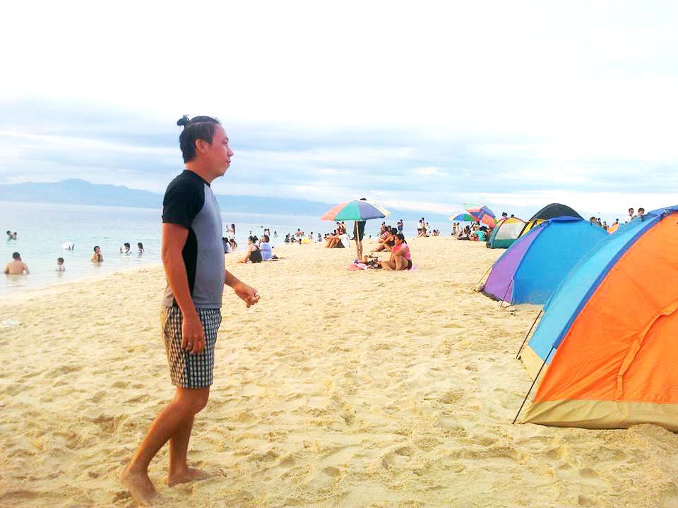 Basdaku Beach Resort Of Moalboal Wander Full Yatz